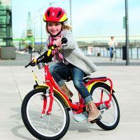 Выбор велосипеда ребенку по росту