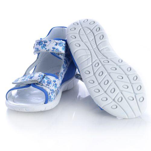 Босоножки для девочек 462 | Детская обувь 15,2 см оптом и дропшиппинг