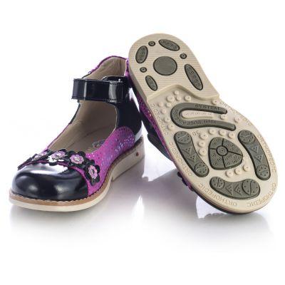 Туфли для девочек 464 | фото 5