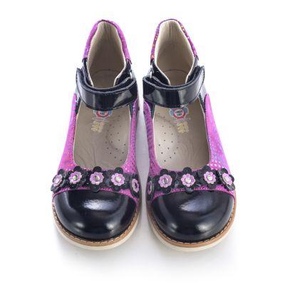 Туфли для девочек 464 | фото 2