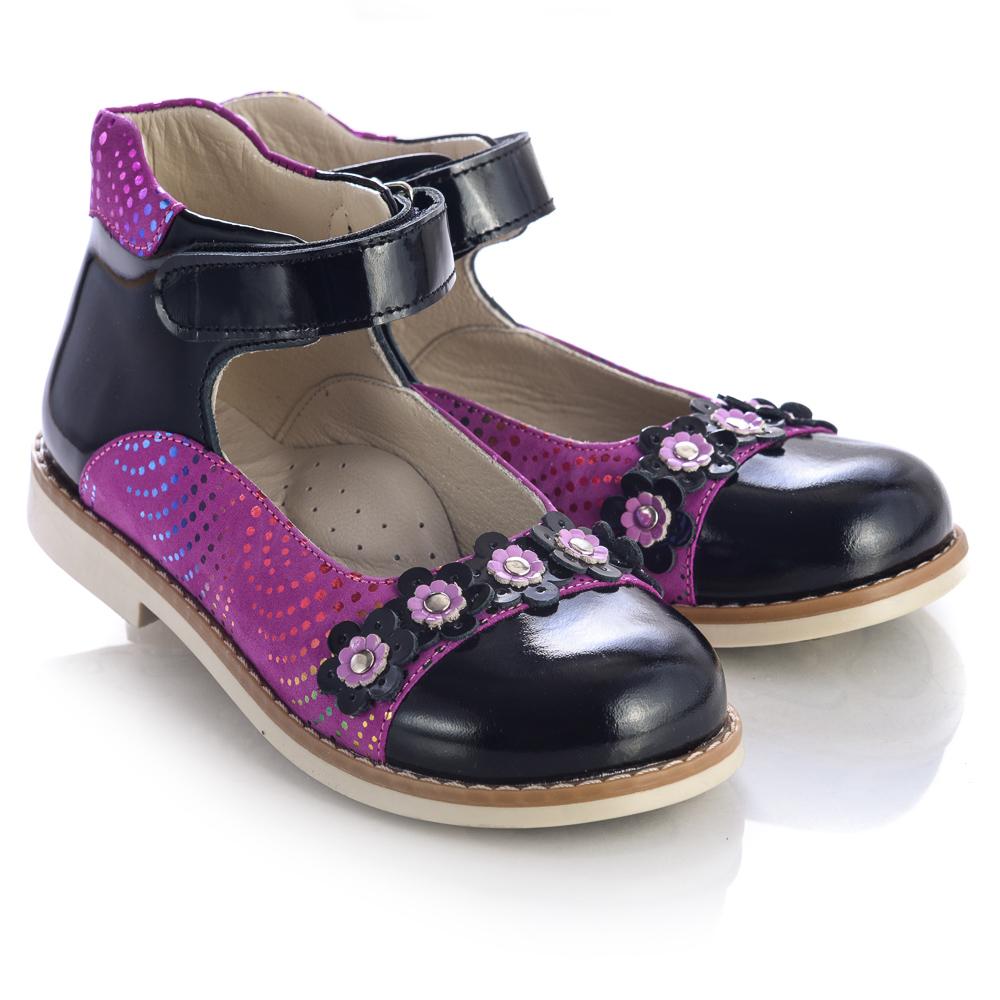 3e799b50c14ac3 Туфлі для дівчаток 464: купити дитяче взуття онлайн, ціна 1 180 грн ...