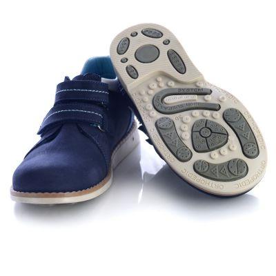 Ботинки для мальчиков 447 | фото 5