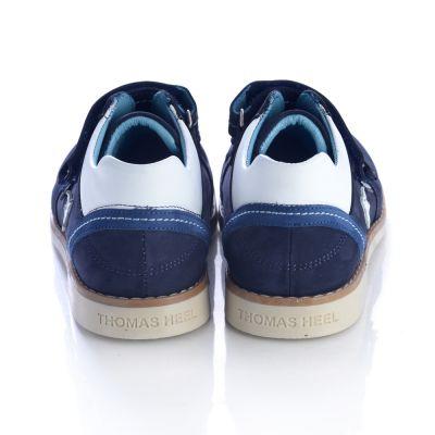 Ботинки для мальчиков 447 | фото 3