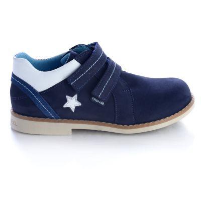Ботинки для мальчиков 447 | Самая популярная детская обувь