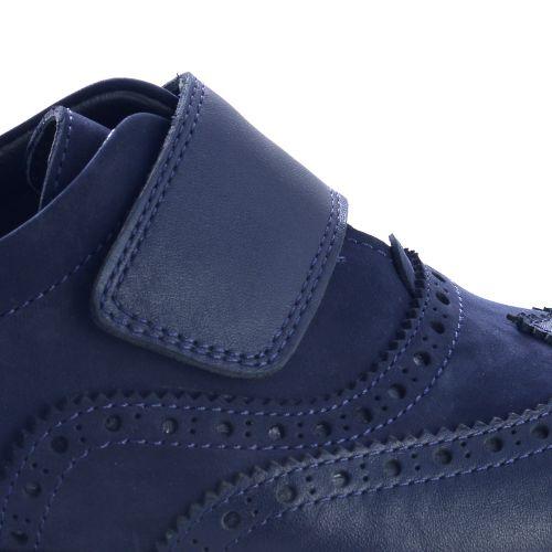 Туфли для мальчиков 470   Детская обувь 24 см оптом и дропшиппинг
