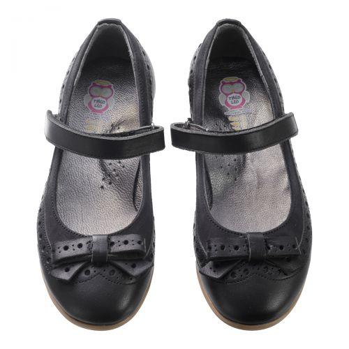 Туфли для девочек 476 | Детская обувь 18,8 см оптом и дропшиппинг