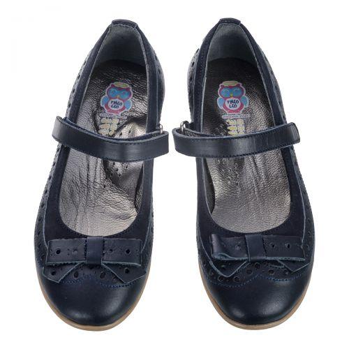Туфли для девочек 478 | Детская обувь 18,8 см оптом и дропшиппинг