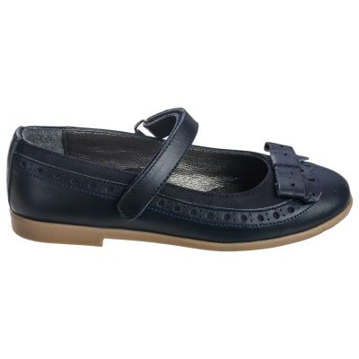 Туфли для девочек 478