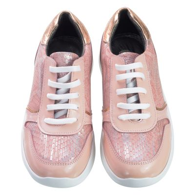 Кроссовки для девочек 490 | фото 2