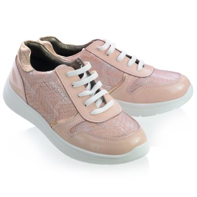 Кроссовки для девочек 490
