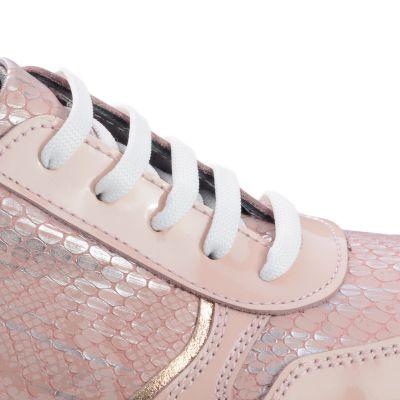 Кроссовки для девочек 491 | фото 3
