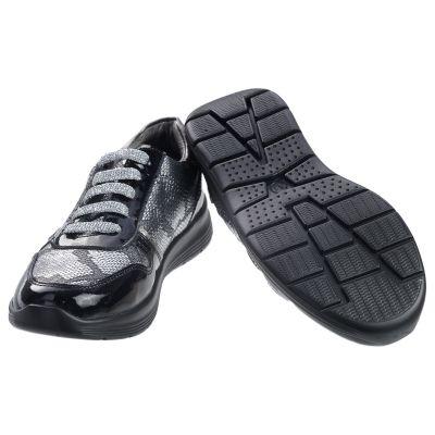 Кроссовки для девочек 492 | фото 4