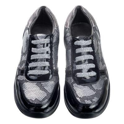 Кроссовки для девочек 492 | фото 2