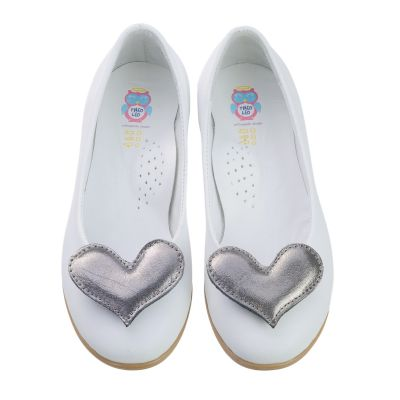 Туфли для девочек 495 | фото 2