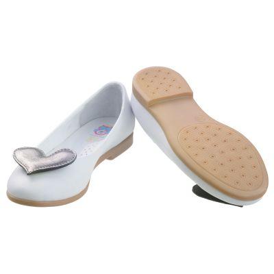 Туфли для девочек 496 | фото 4
