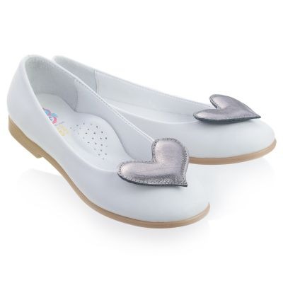 Туфли для девочек 495