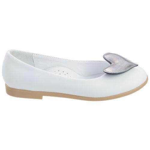 Туфли для девочек 495 | Детская обувь 18,8 см оптом и дропшиппинг