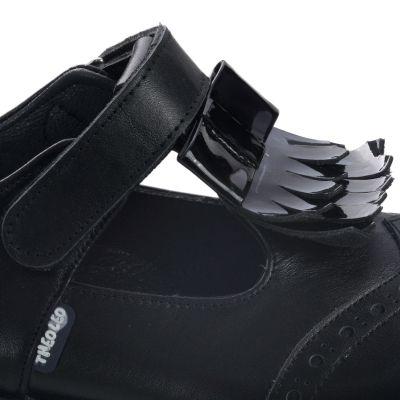 Туфли для девочек 504