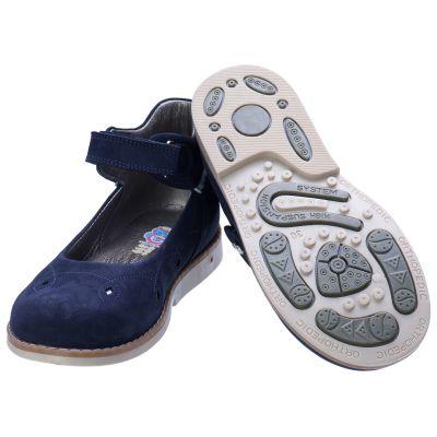 Туфли для девочек 510 | фото 4