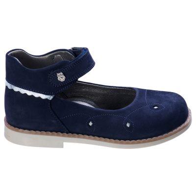 Туфли для девочек 510 | Распродажа летней детской обуви