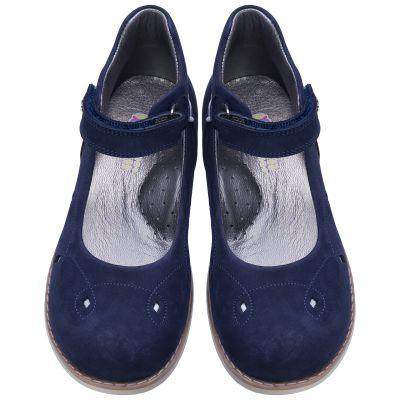 Туфли для девочек 510 | фото 2