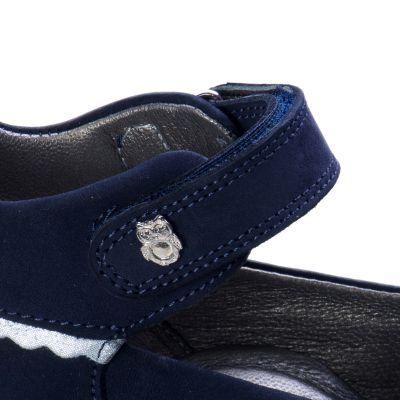 Туфли для девочек 510 | фото 3