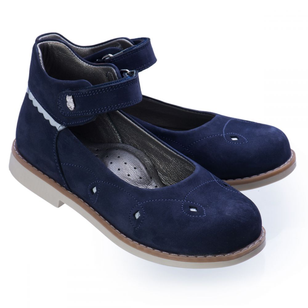 Туфлі для дівчаток 510  купити дитяче взуття онлайн ed6d9d55eec01