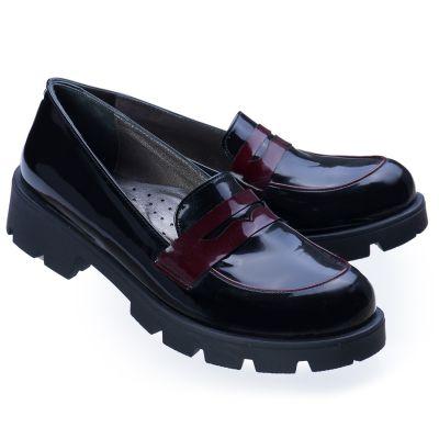 Туфли для девочек 514