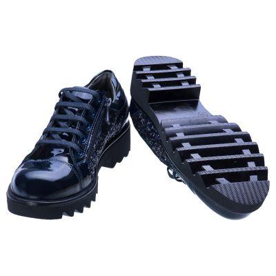 Туфли для девочек 515 | фото 4