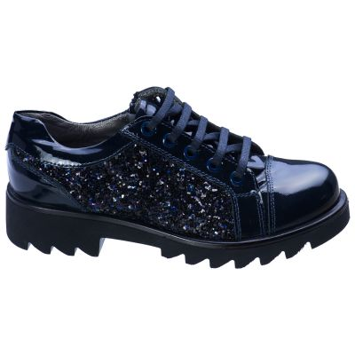 Туфли для девочек 515 | Обувь для девочек 23,4 см