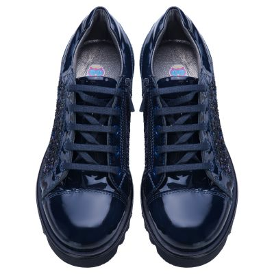 Туфли для девочек 515 | фото 2