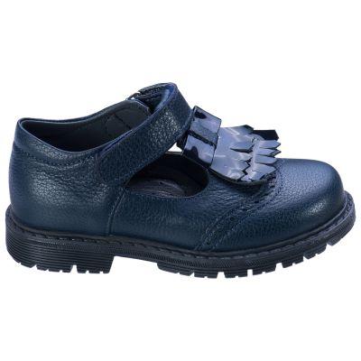 Туфли для девочек 519