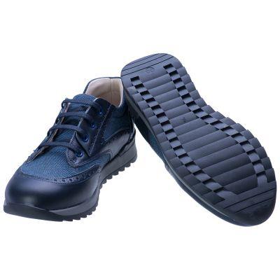 Кроссовки для мальчиков 522 | фото 4