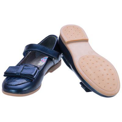 Туфли для девочек 529 | фото 4