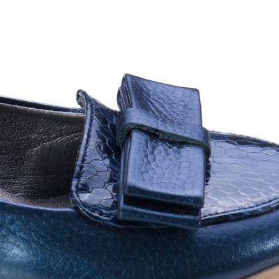 Туфли для девочек 529 | фото 3