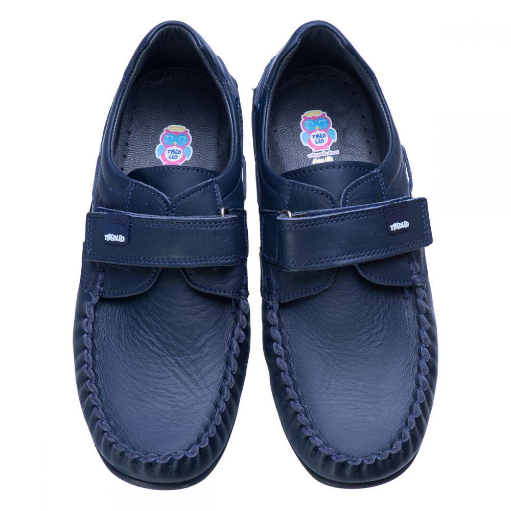 1a9e6d01096cf5 Туфлі для хлопчиків 531: купити дитяче взуття онлайн, ціна 1 470 грн ...