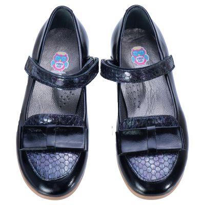 Туфли для девочек 535 | фото 2