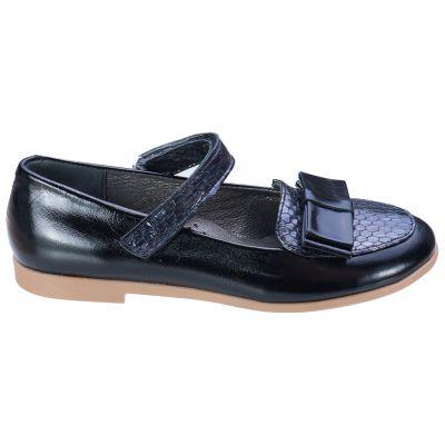 Туфли для девочек 535 | Обувь для девочек 24,5 см