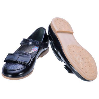 Туфли для девочек 535 | фото 4