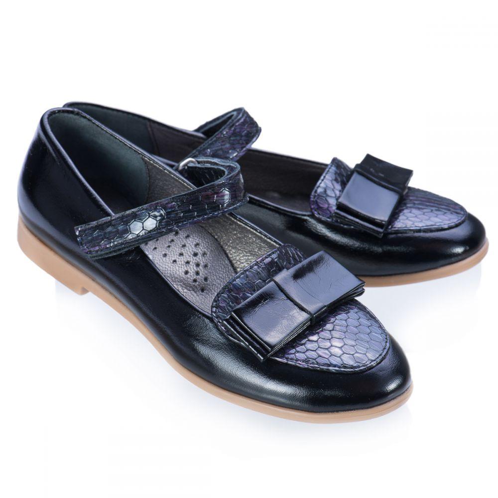 Туфлі для дівчаток 535  купити дитяче взуття онлайн 4fcff6c38c08d