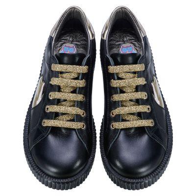 Туфли для девочек 536