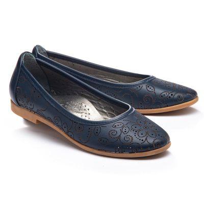 Туфли для девочек  547