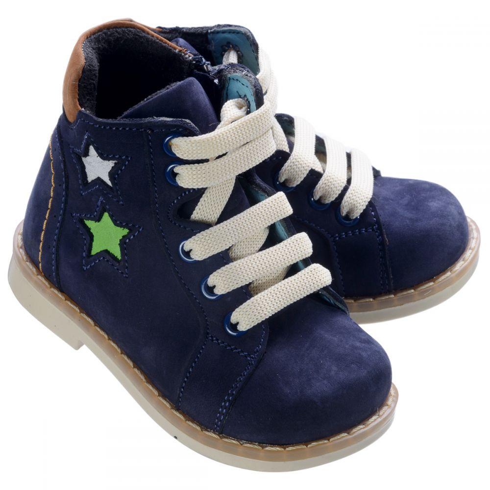 e0209a4f0 Как выбрать первую обувь малышу