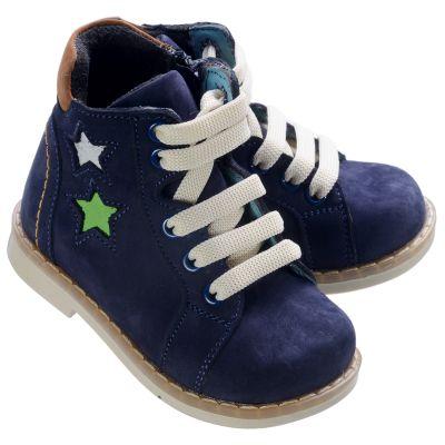 Ботинки для мальчиков 548