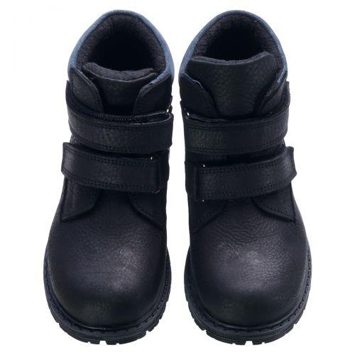 Ботинки для мальчиков 549 | Высокая детская обувь оптом и дропшиппинг