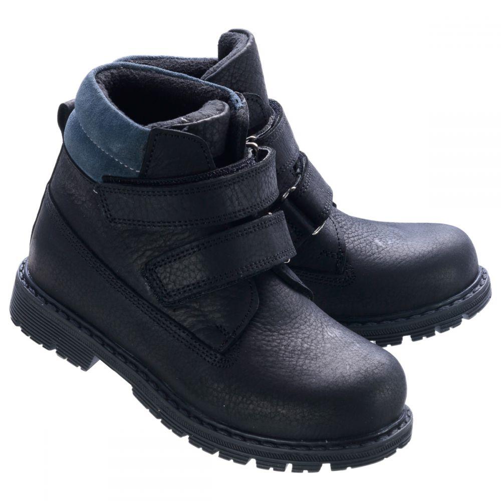 Черевики для хлопчиків 550  купити дитяче взуття онлайн 9acde6052257b