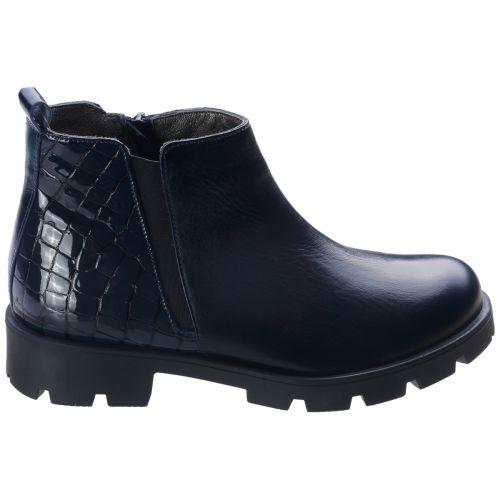 Ботинки для девочек 553 | Детская обувь оптом и дропшиппинг