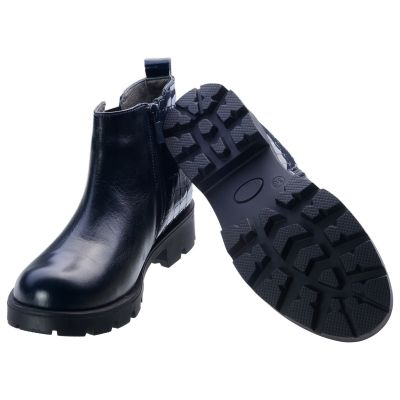 Ботинки для девочек 553