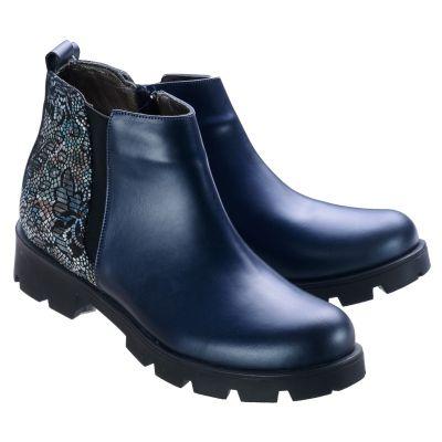 Ботинки для девочек 555