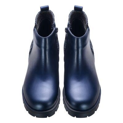 Ботинки для девочек 555 | фото 2